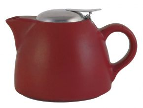 La Cafetiere Teáskanna Barcelona Large Red 1300ml